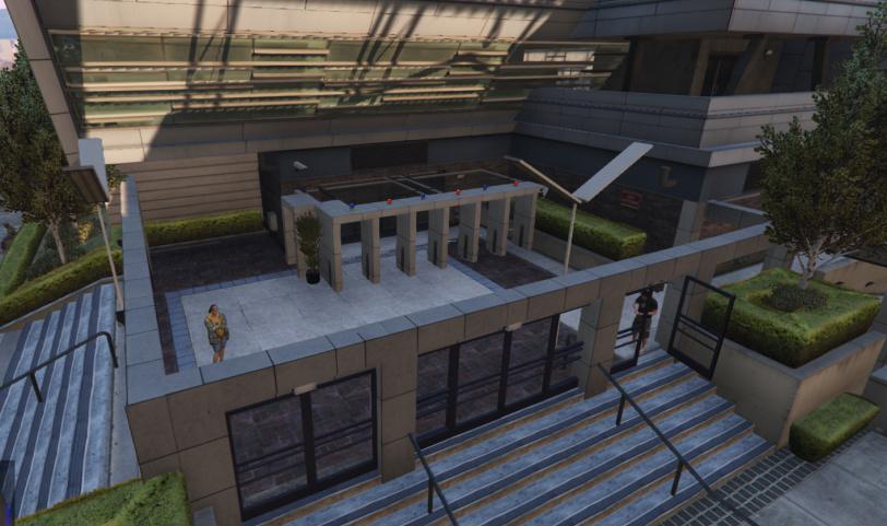 Fivem Garage